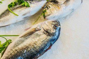 Come scegliere il pesce